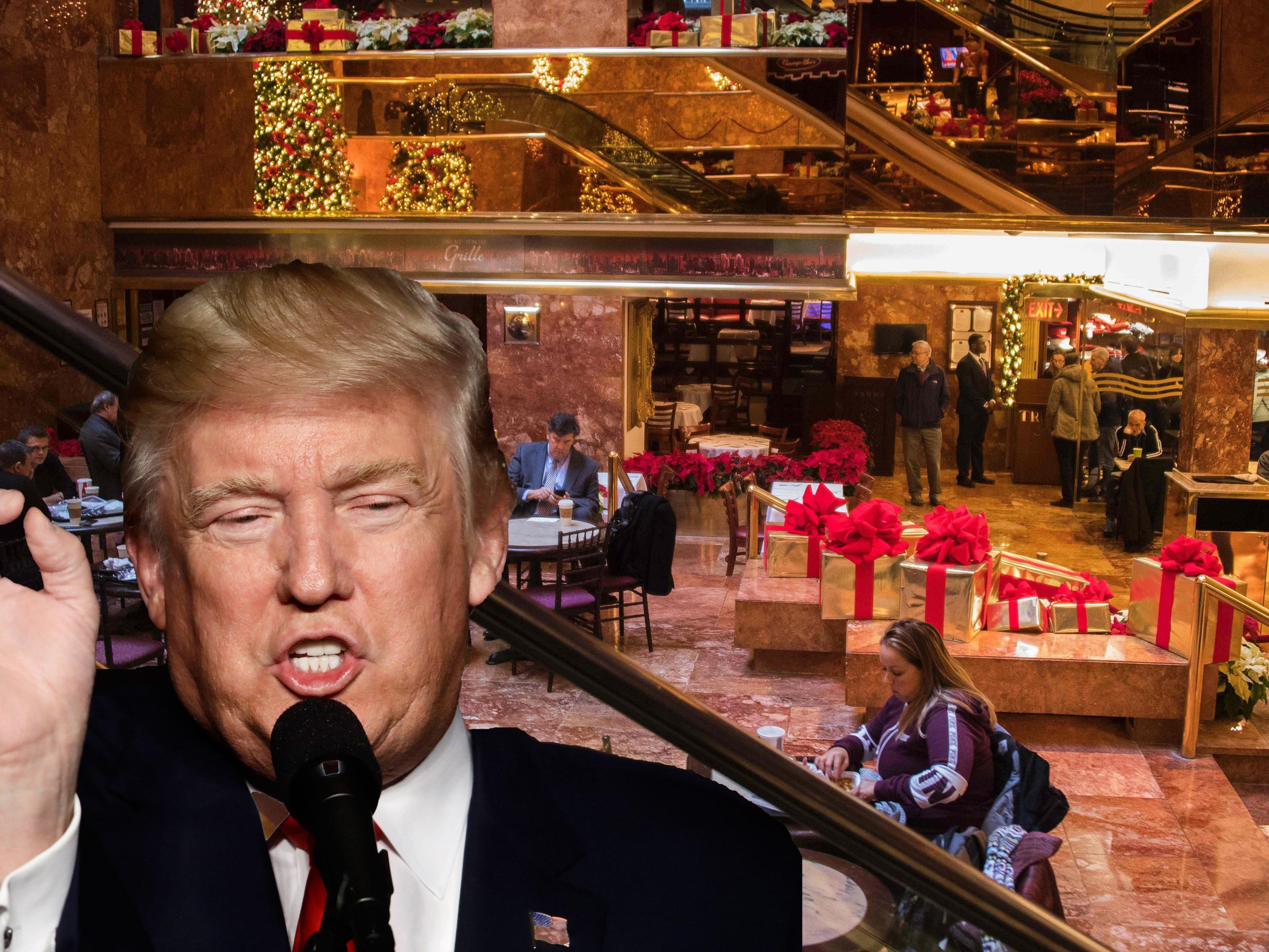 """Das soll das """"schlechteste Restaurant der Welt"""" sein"""