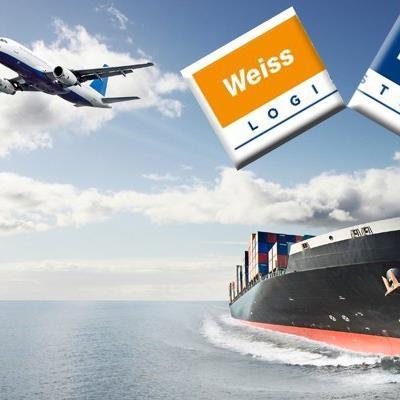 Gebrüder Weiss und Röhlig Logistics verfolgen in Zukunft eine neue Strategie mit getrennten Marken.