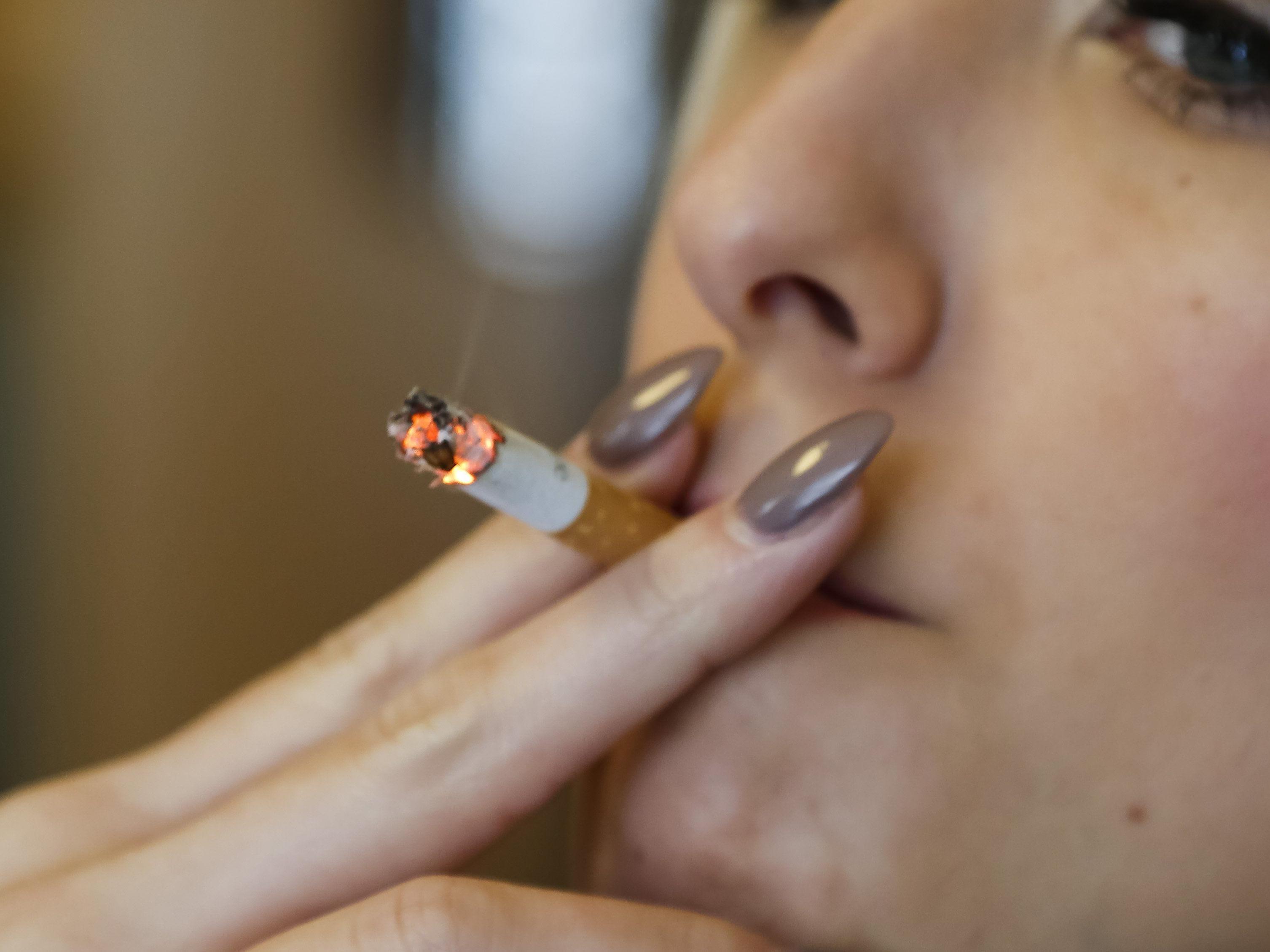 Wählen ab 16, Rauchen ab 18? Diese Logik verschließt sich den meisten Jungpolitikern.