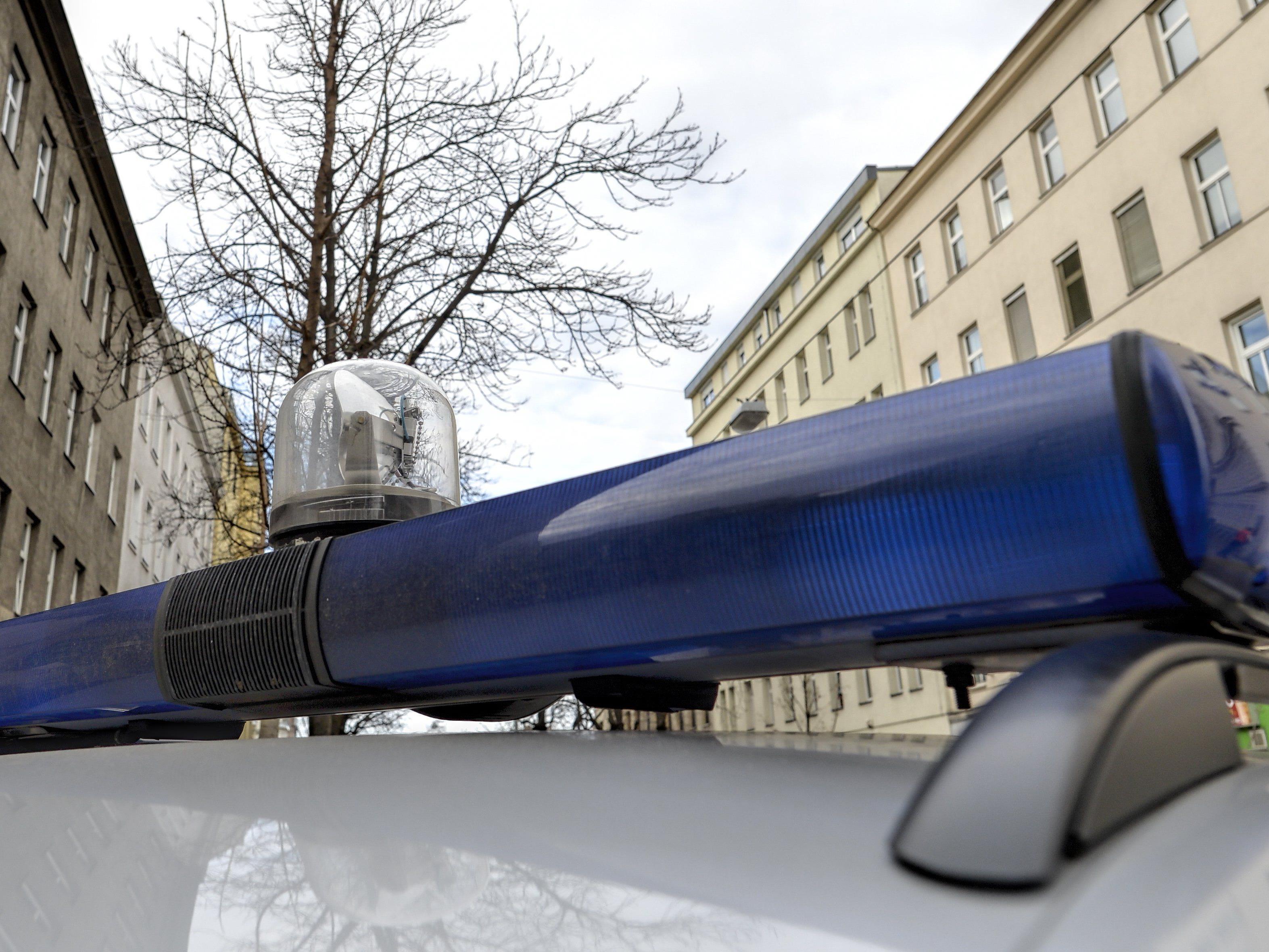 Mutmaßlicher Drogendealer in Wien-Floridsdorf verhaftet.