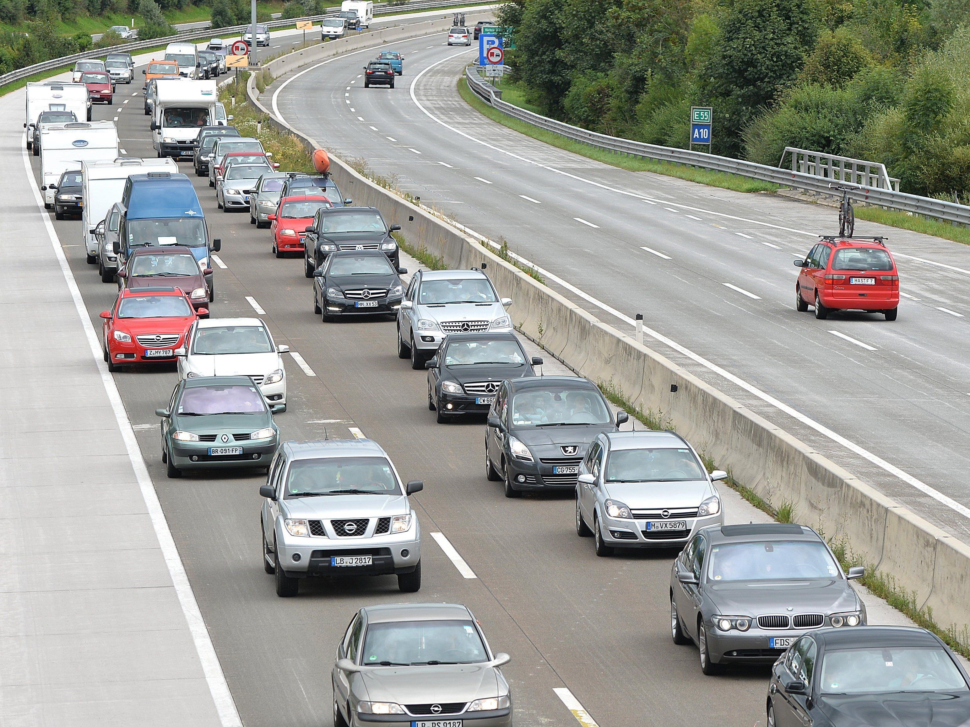 Insgesamt war die Zahl der Verkehrstoten in Österreich 2016 auf dem tiefsten Stand seit Beginn der Aufzeichnungen.