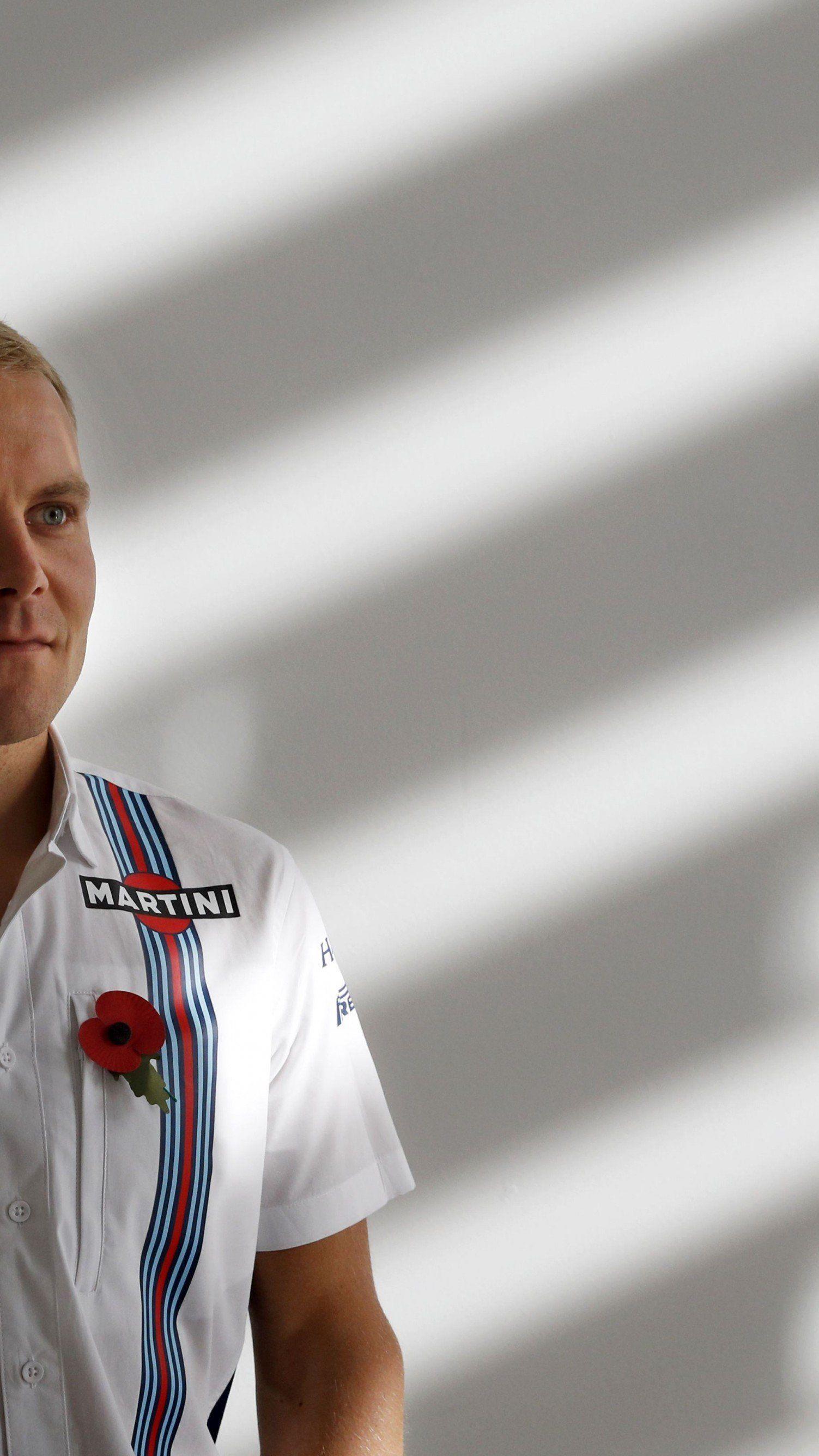 Der Finne Valtteri Bottas hat von Williams die Freigabe für einen Wechsel zu Mercedes als Nachfolger des zurückgetretenen Formel-1-Weltmeisters Nico Rosberg erhalten.