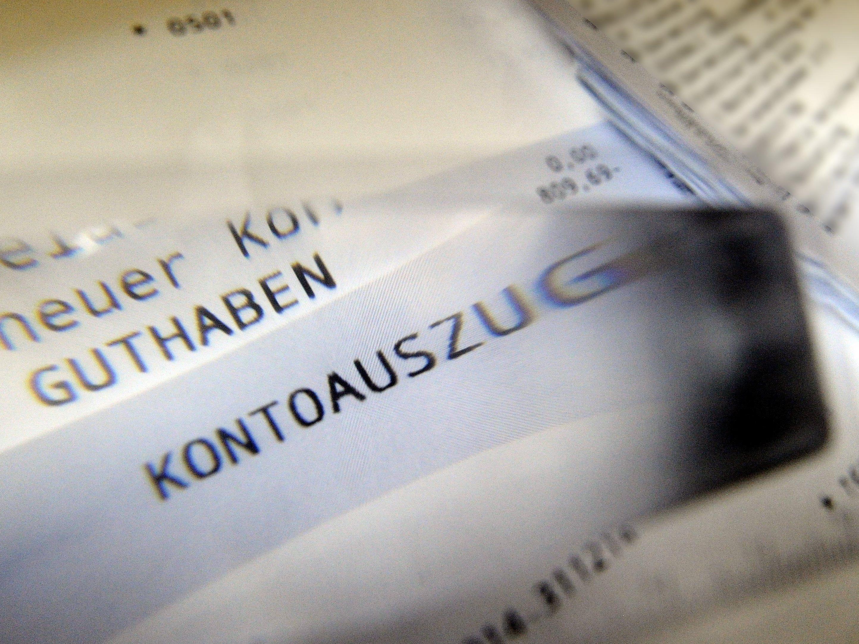 Was sagen Sie: Finden Sie es gut, dass das österreichische Bankgeheimnis zu Grabe getragen wird?