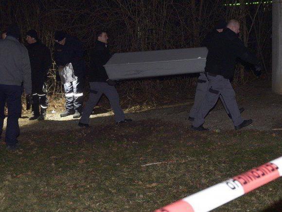 Die Frau starb bei dem Unfall in Wien-Favoriten.