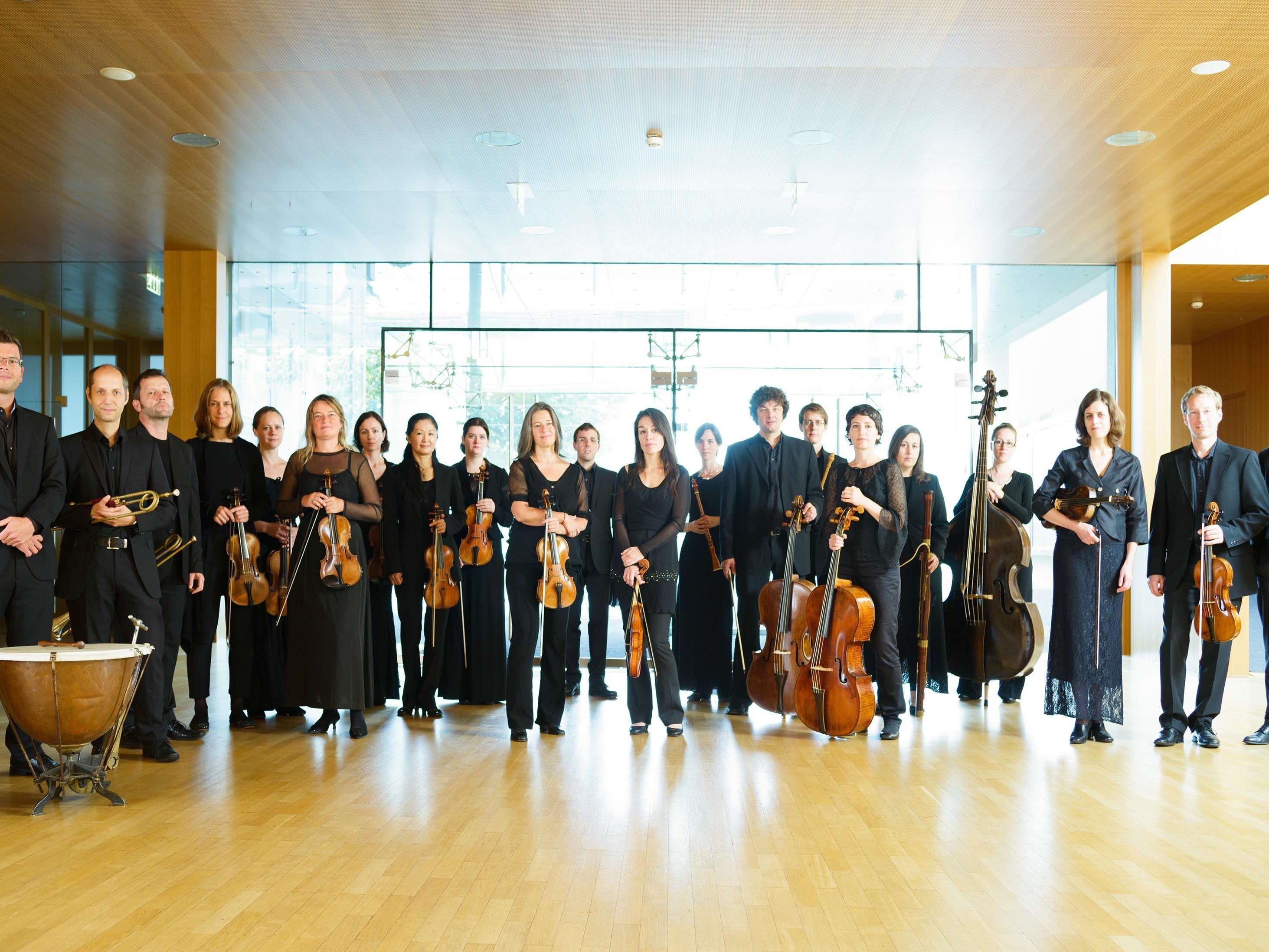 Das Concerto Stella Matutina gehört seit 2005 zu den führenden Originalklang-Ensembles Österreichs.