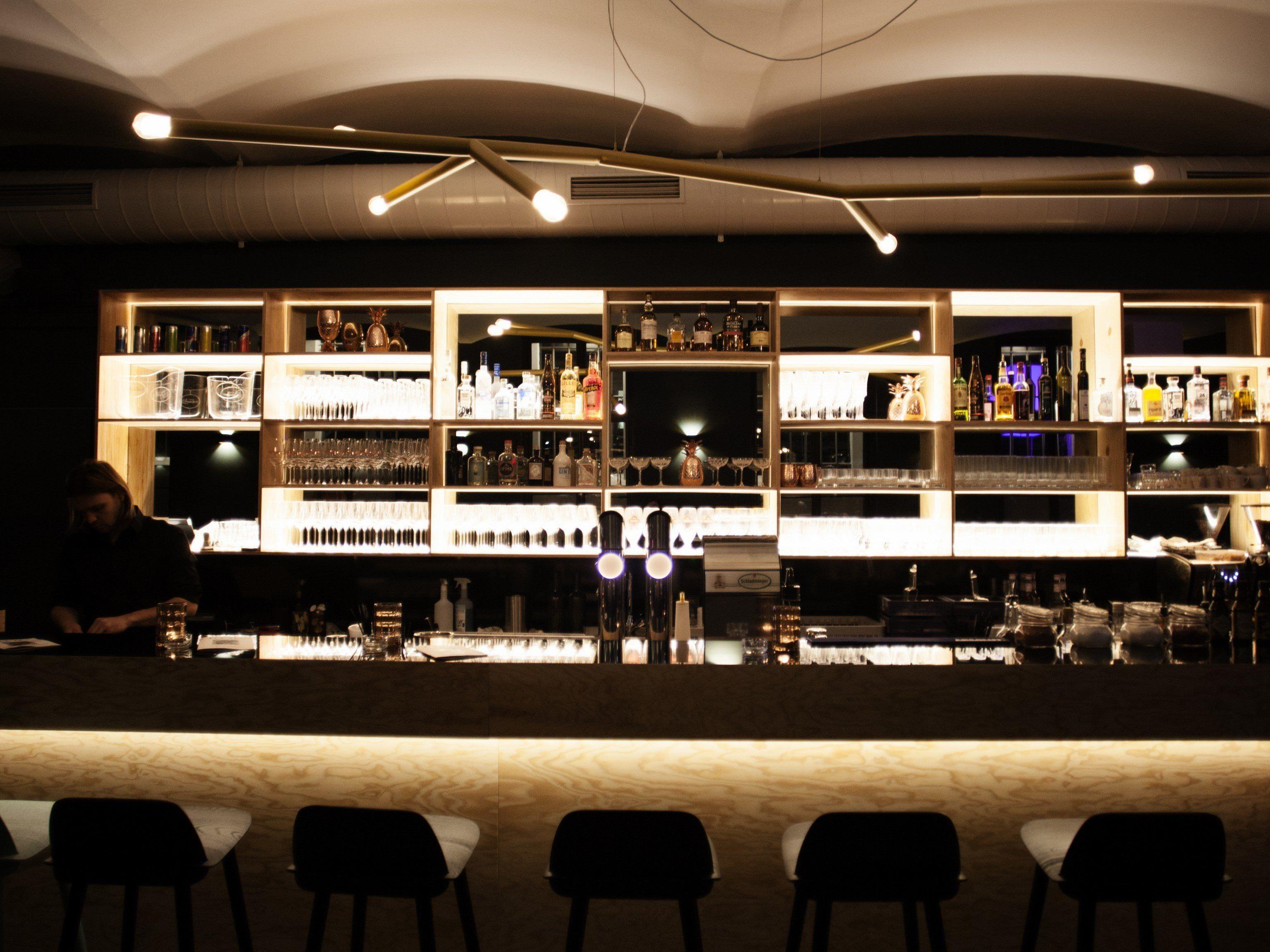 Donnerstags im OMU: Maison Extra Dry als neues After Work-Event in Wien.