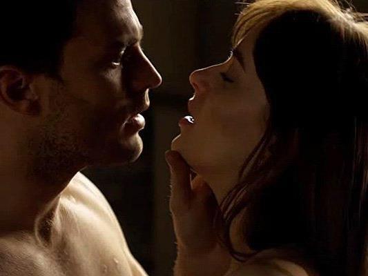 """Die Fortsetzung von """"Fifty Shades of Grey"""" kommt im Februrar in die heimischen Kinos"""