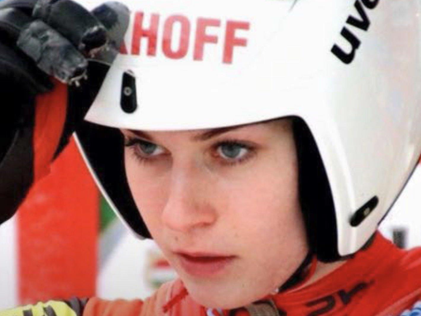 Karriereende für Katrin Heinzelmaier