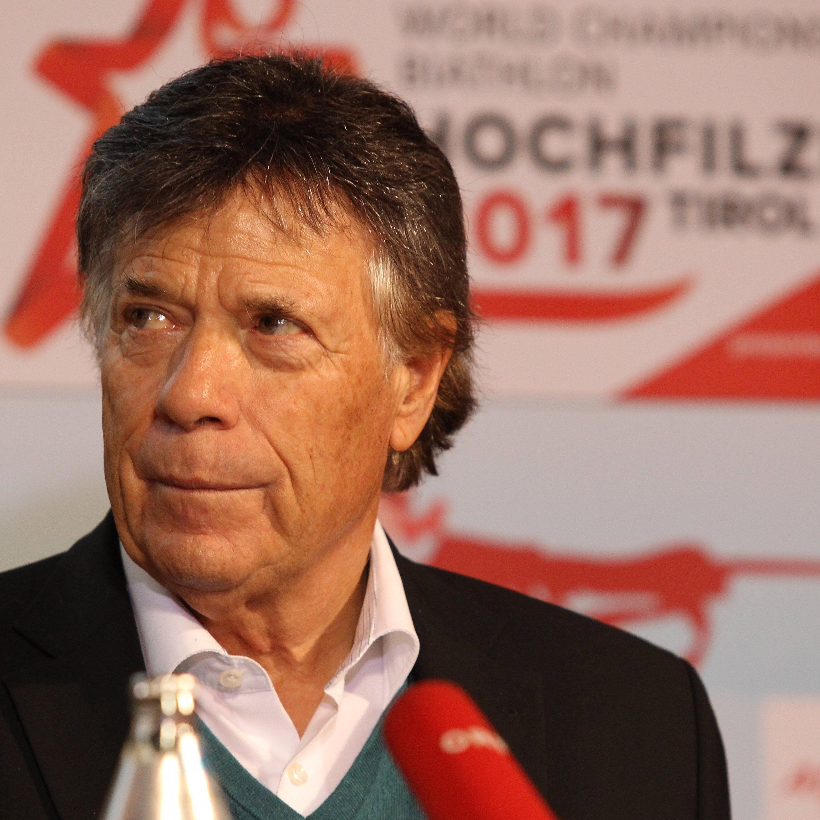 ÖSV-Präsident legte in Zeitungsbericht angeblich Kirchgasser Karriere-Ende nahe.