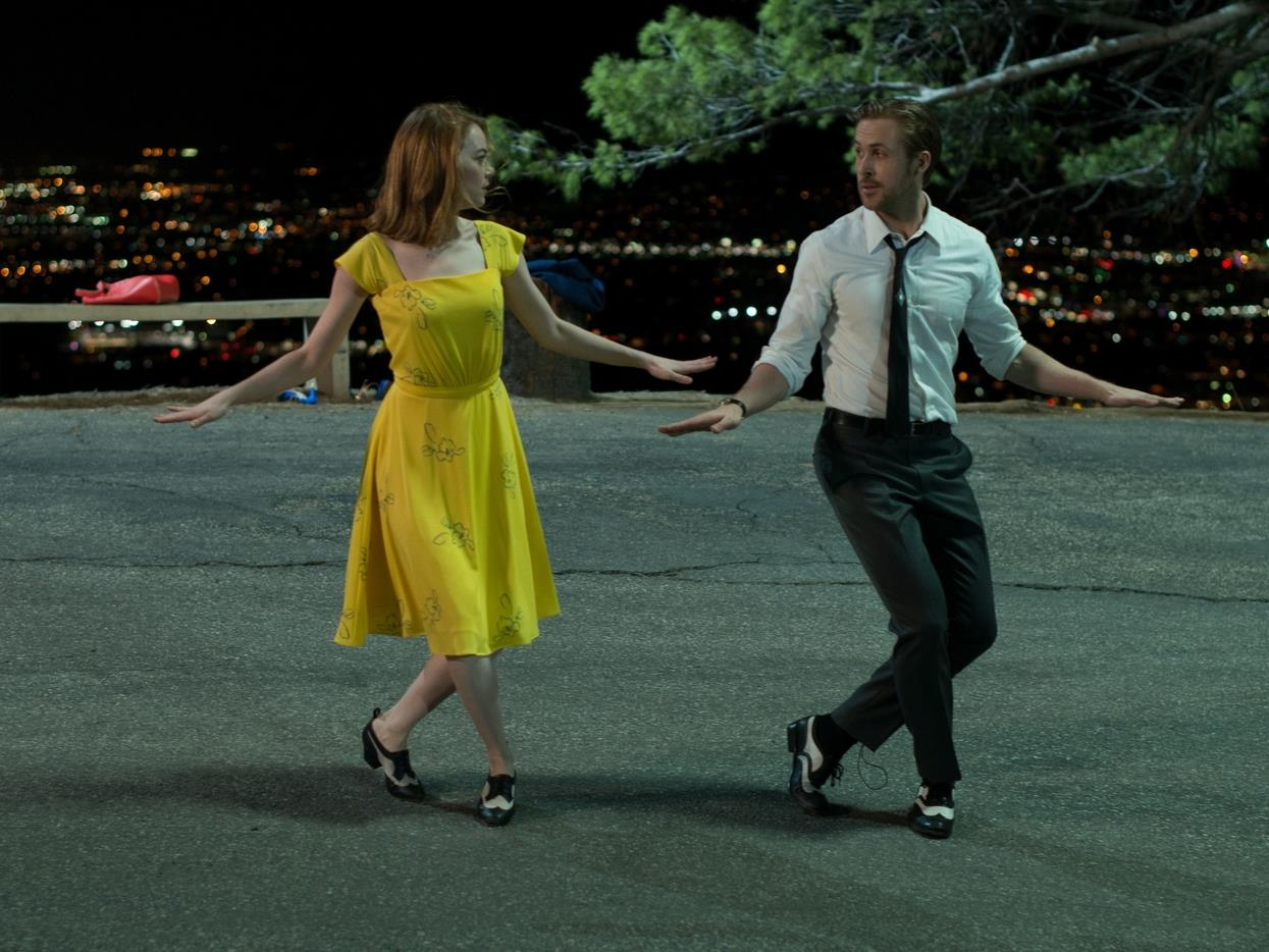 """La La Land"" gilt als Favorit bei den 74. Golden Globes"