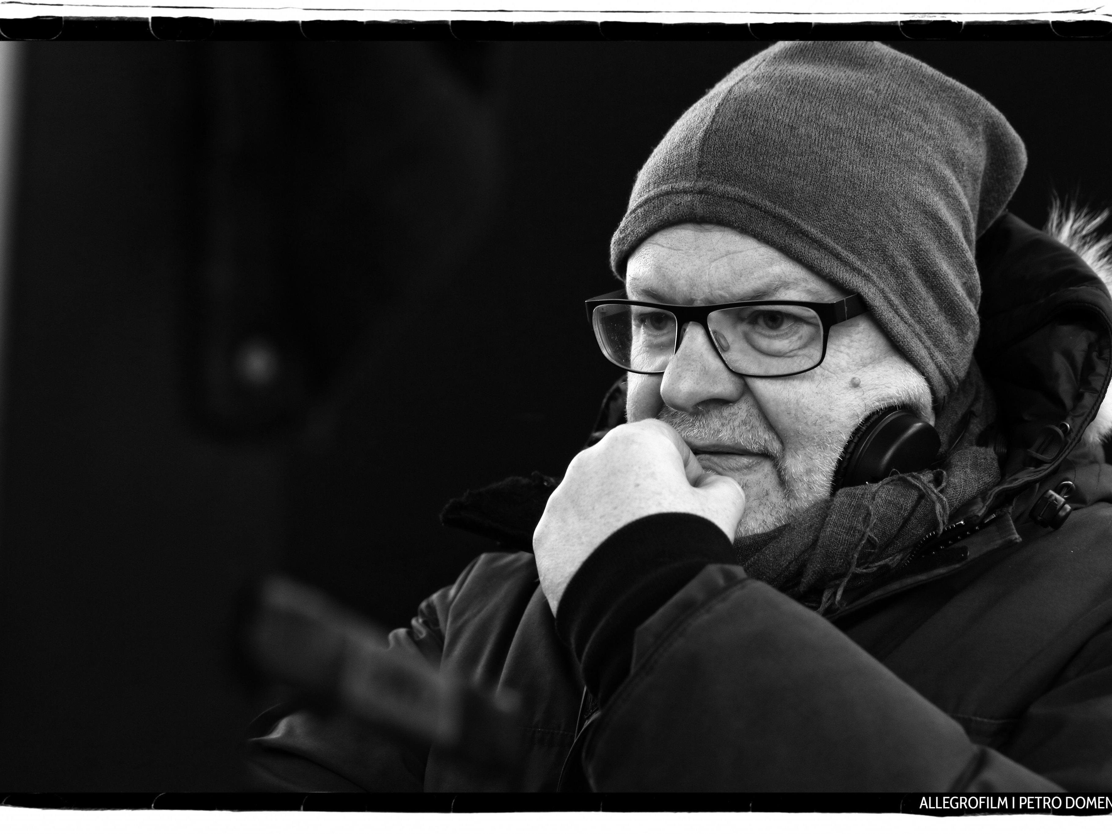 """Regisseur Stefan Ruzowitzky zu seinem neuen Film """"Die Hölle"""" im Interview"""