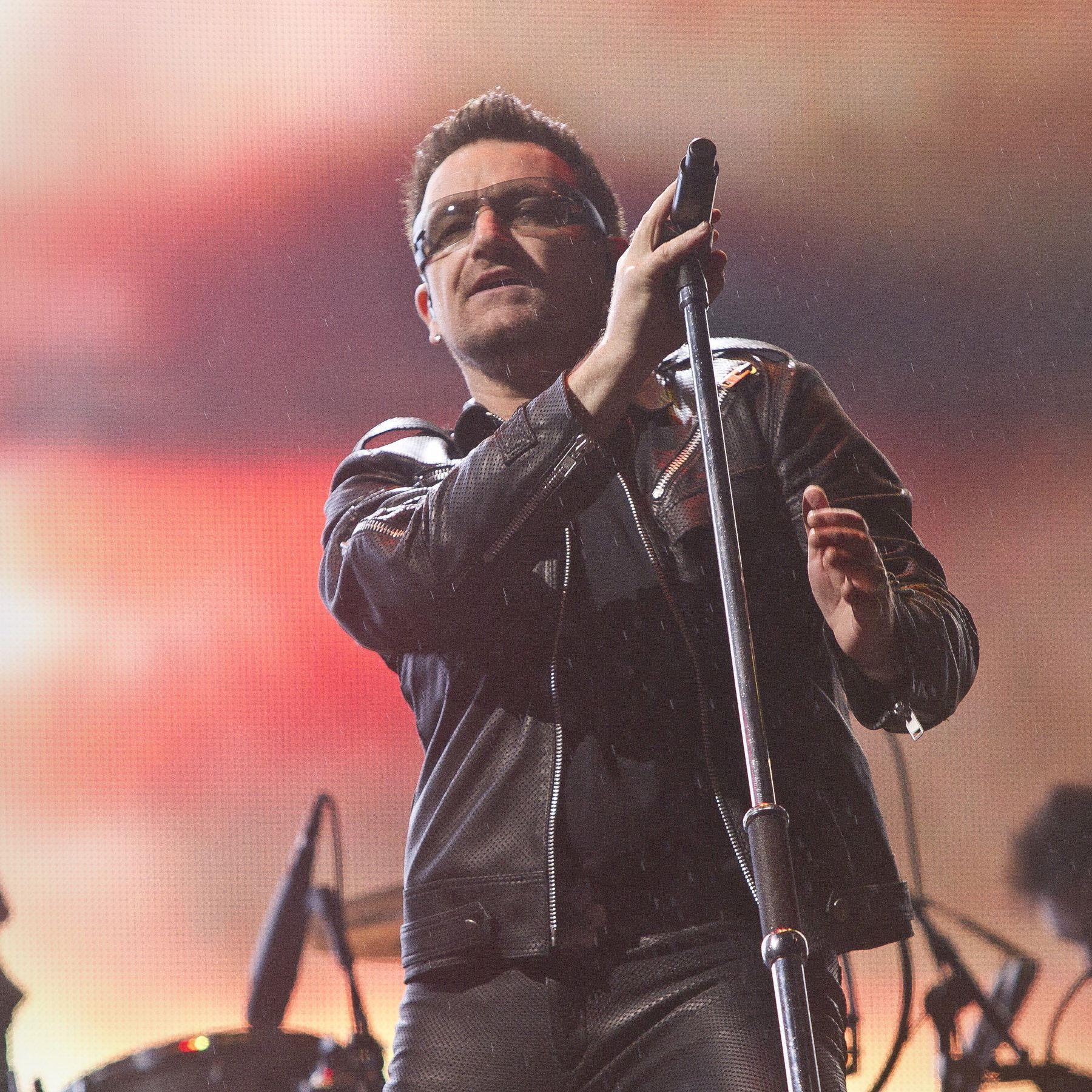 "U2 geht nochmal mit ""The Joshua Tree"" auf Tour."