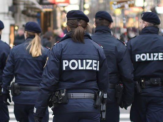 Ein verdächtiges Paket führte am Reumannplatz zu einem Einsatz der Polizei