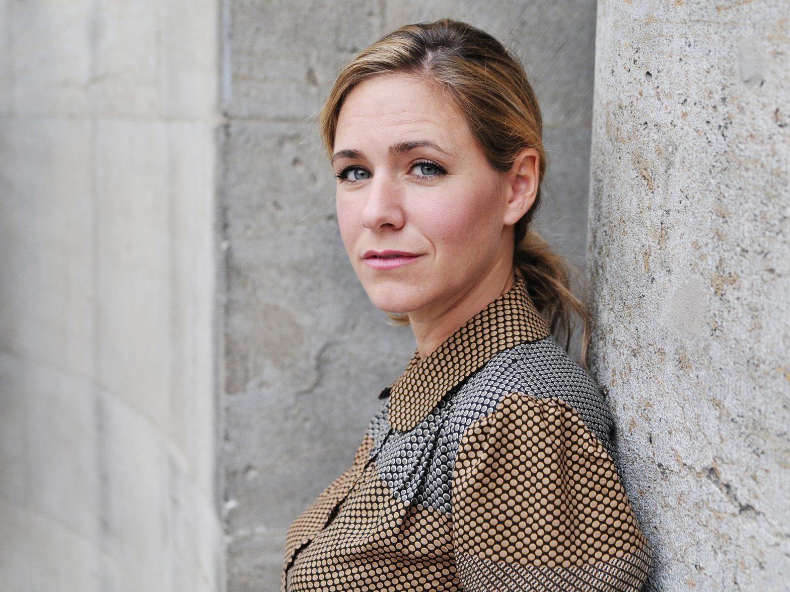 Am 8. Februar 2017 ist die österreichische Autorin Katharina Winkler zu Gast in der Stadtbücherei.