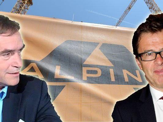 Die Alpine-Pleite beschäftigt nun Vorarlbergs Gerichte.