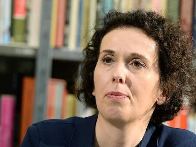 Angelika Fitz ist neue Leiterin des Architketurzentrums Wien.