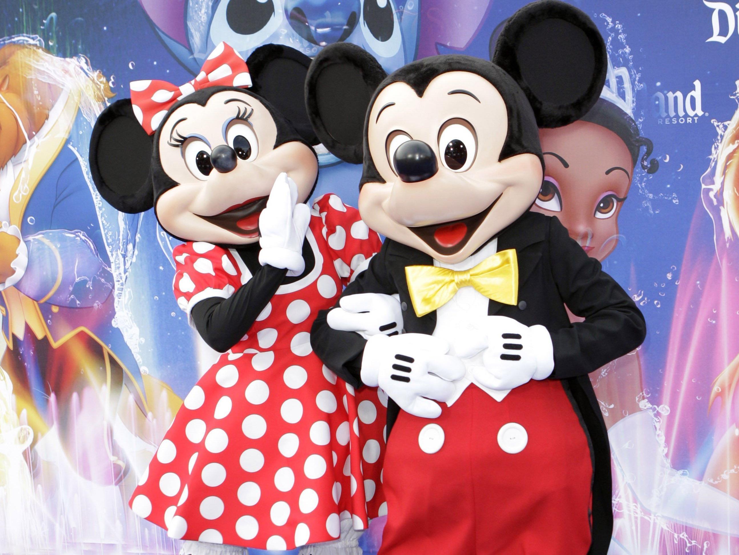 Disney Kostüme für Kinder & Erwachsene ⇒ 24h Versand | Funidelia