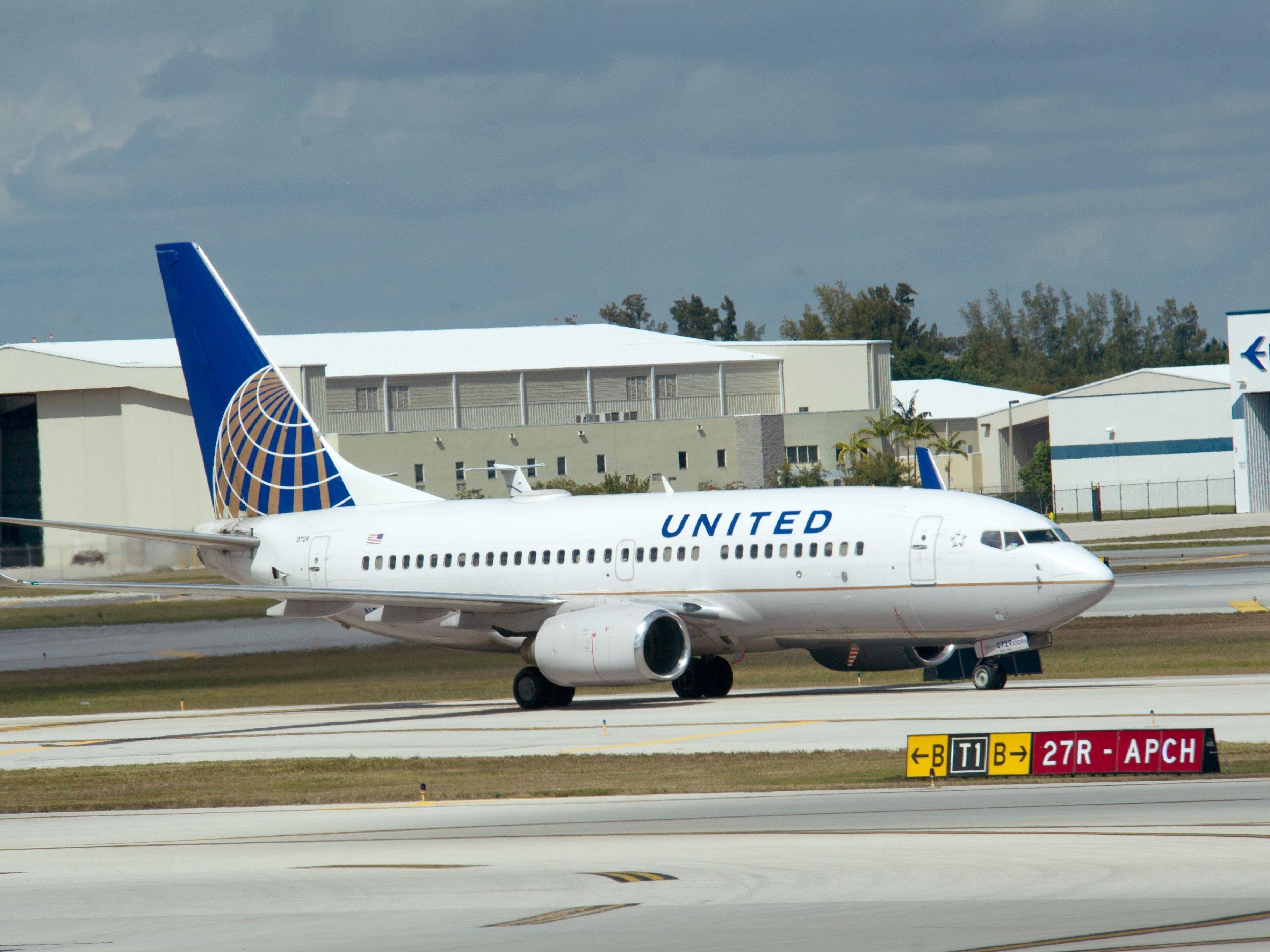 US_Medien berichten von einer Schießerei am Flughafen von Fort Lauderdale, Florida.