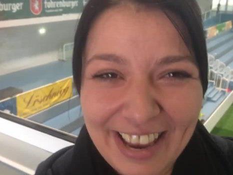 Die Frau für alle Fälle in Hard: Alexandra Gavric