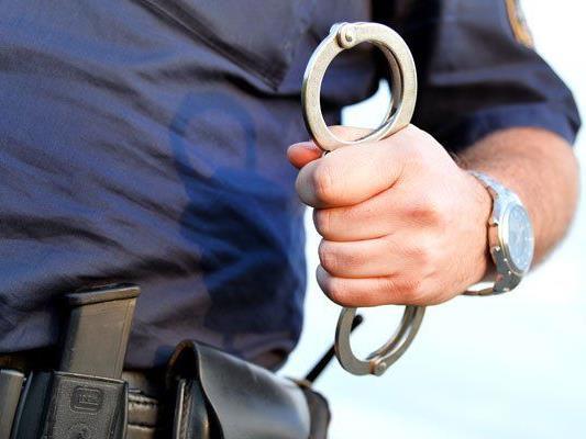 Drei mutmaßliche Drogendealer wurden in Wien verhaftet.