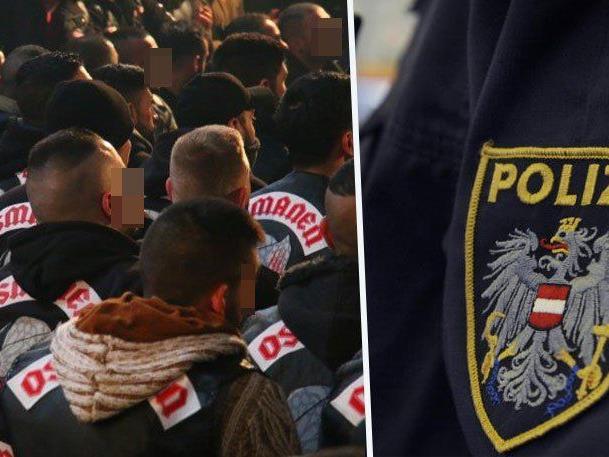 """Schwere Vorwürfe gegen """"Osmanen Germania"""""""