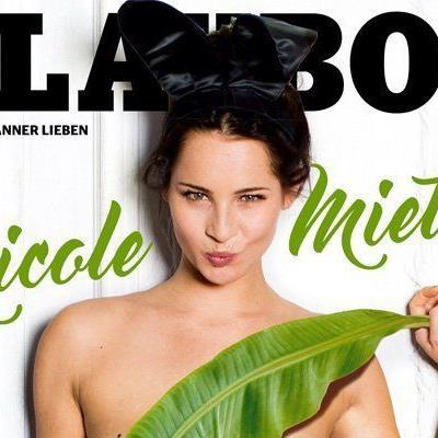 Nicole Mieth zieht für RTL ins Dschungelcamp.