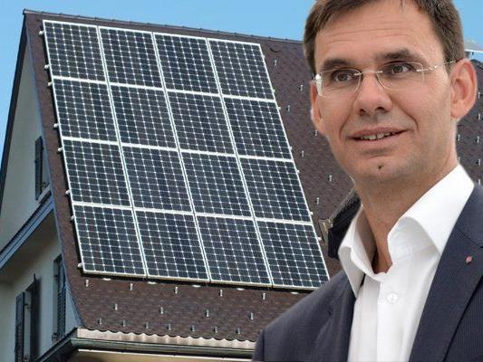 Laut Markus Wqallner leisten die e5-Gemeinden in Vorarlberg einen erheblichen Beitrag auf dem Weg zur Energieautonomie.