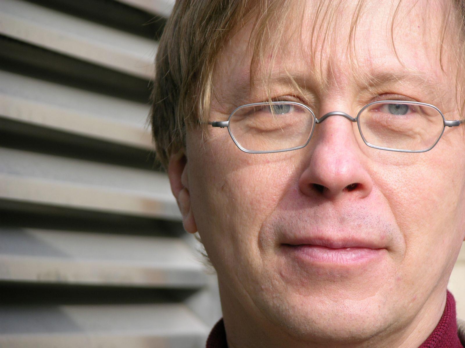 Georg Friedrich Haas wurde von einem Fachmagazin zum besten lebenden Komponisten gewählt.