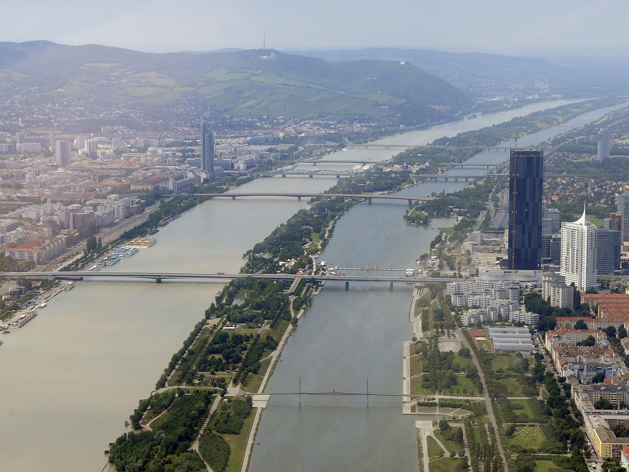 20 der in Wien-Floridsdorf Festgenommenen befinden sich wieder auf freiem Fuß.