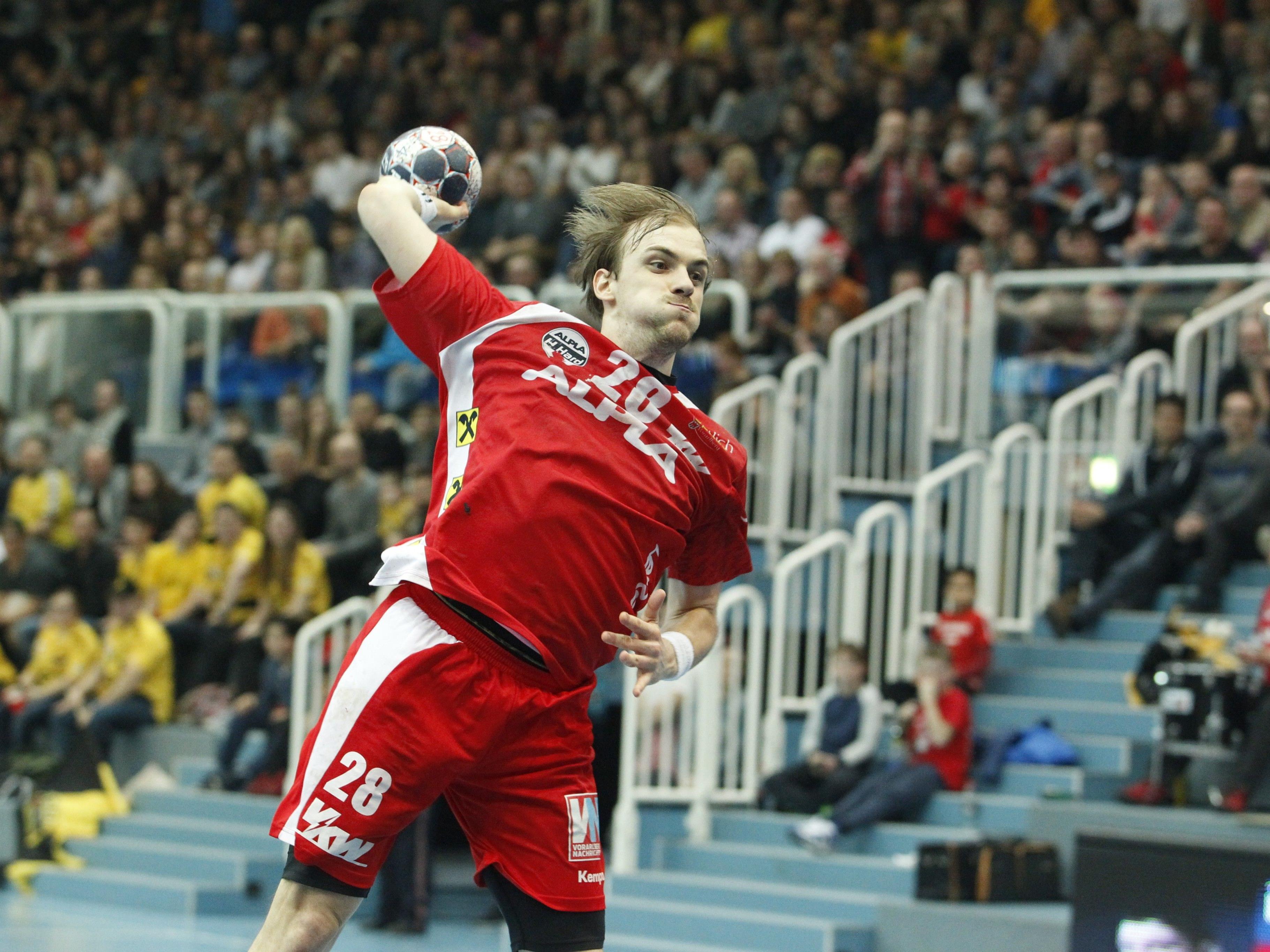 In der Sporthalle am See in Hard findet am 14. März die Österreich-Premiere des ALL-STAR-GAME statt.