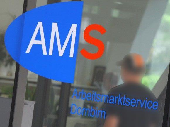Das AMS Vorarlberg gab vergangenes Jahr 128 Millionen Euro für die Existenzsicherung aus.