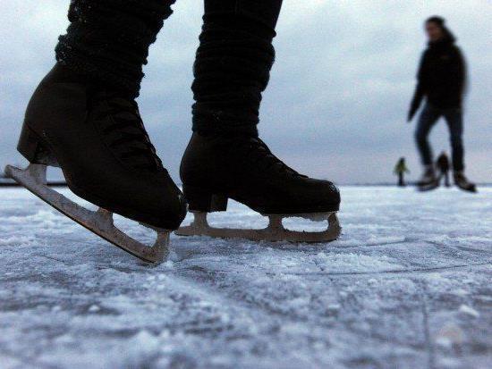 Kalter Winter: Wiener Schlittschuhhandel freut sich über Umsatzplus