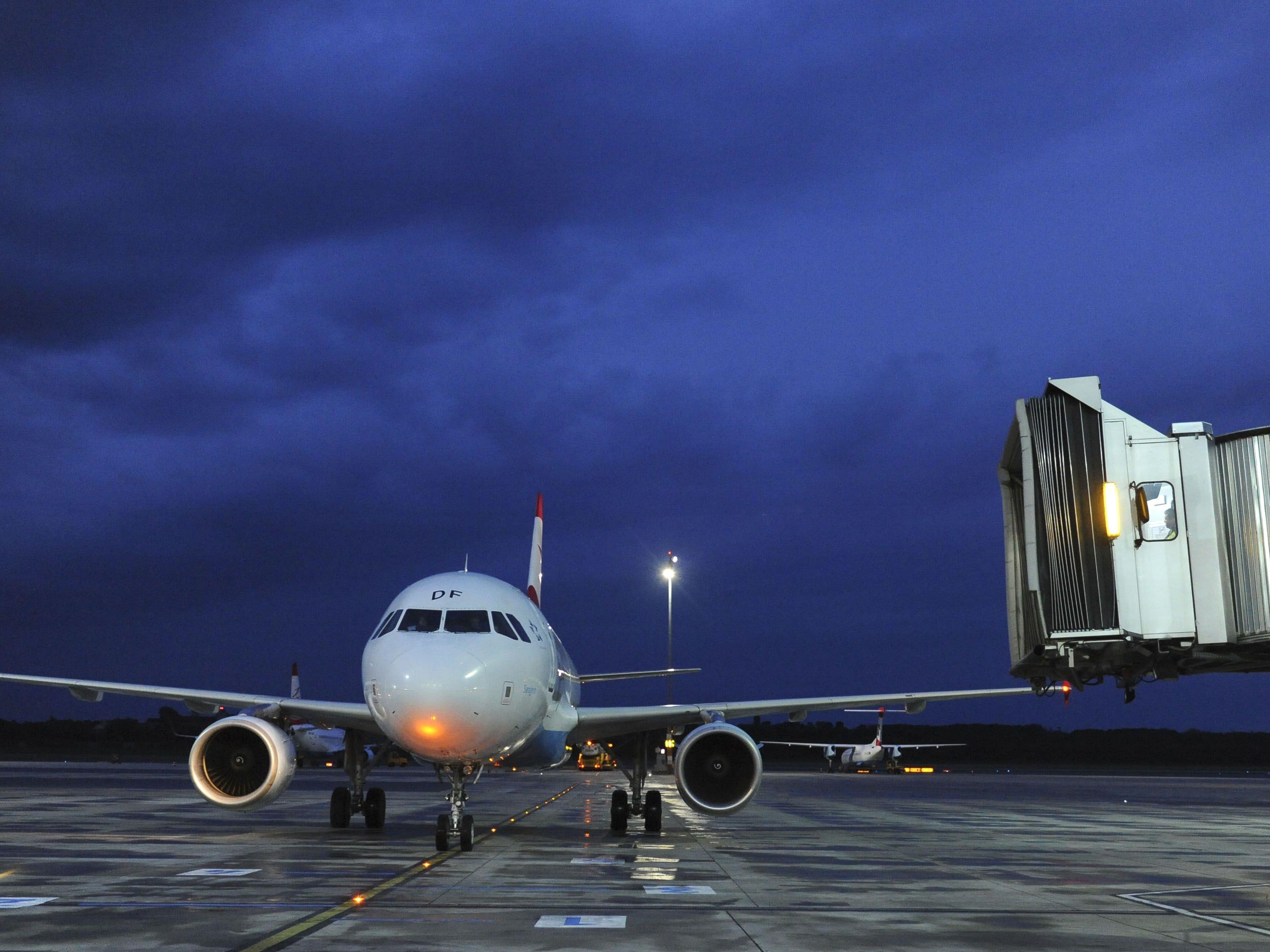 Der Flughafen Wien-Schwechat erhält keine dritte Piste