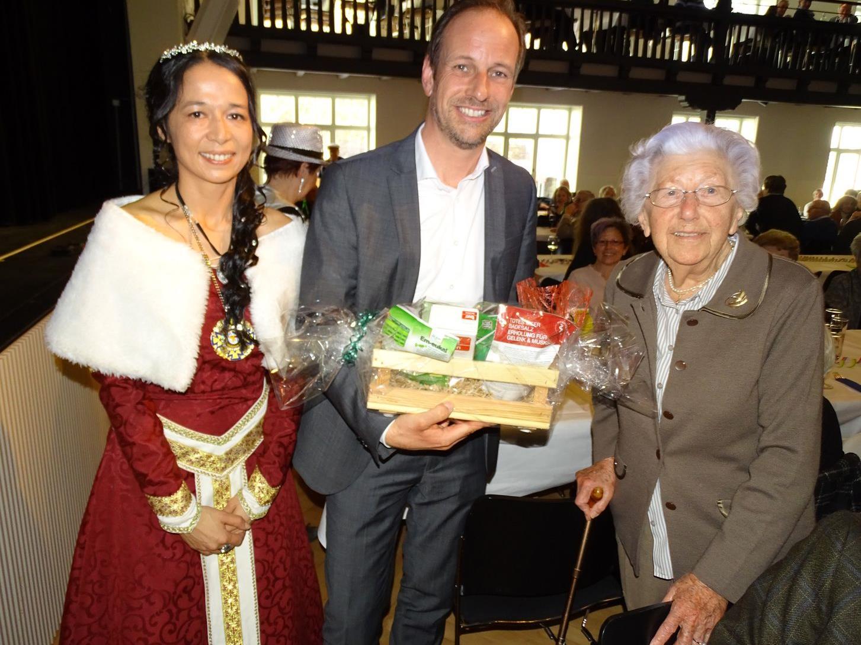 Seniorenbund Gtzis auf Kulturfahrt Seniorenbund Vorarlberg