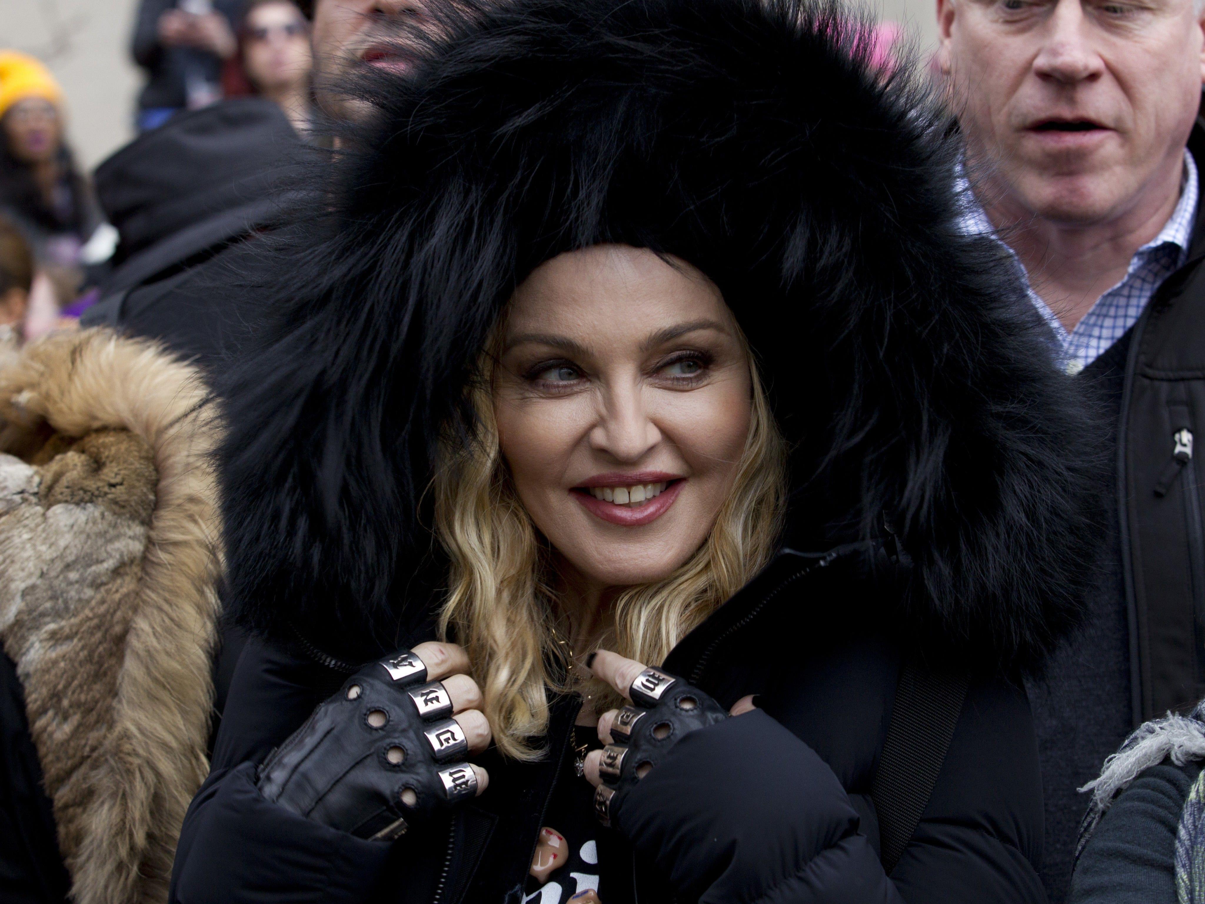 Madonna hat zwei weitere Kinder aus Malawi adoptiert.