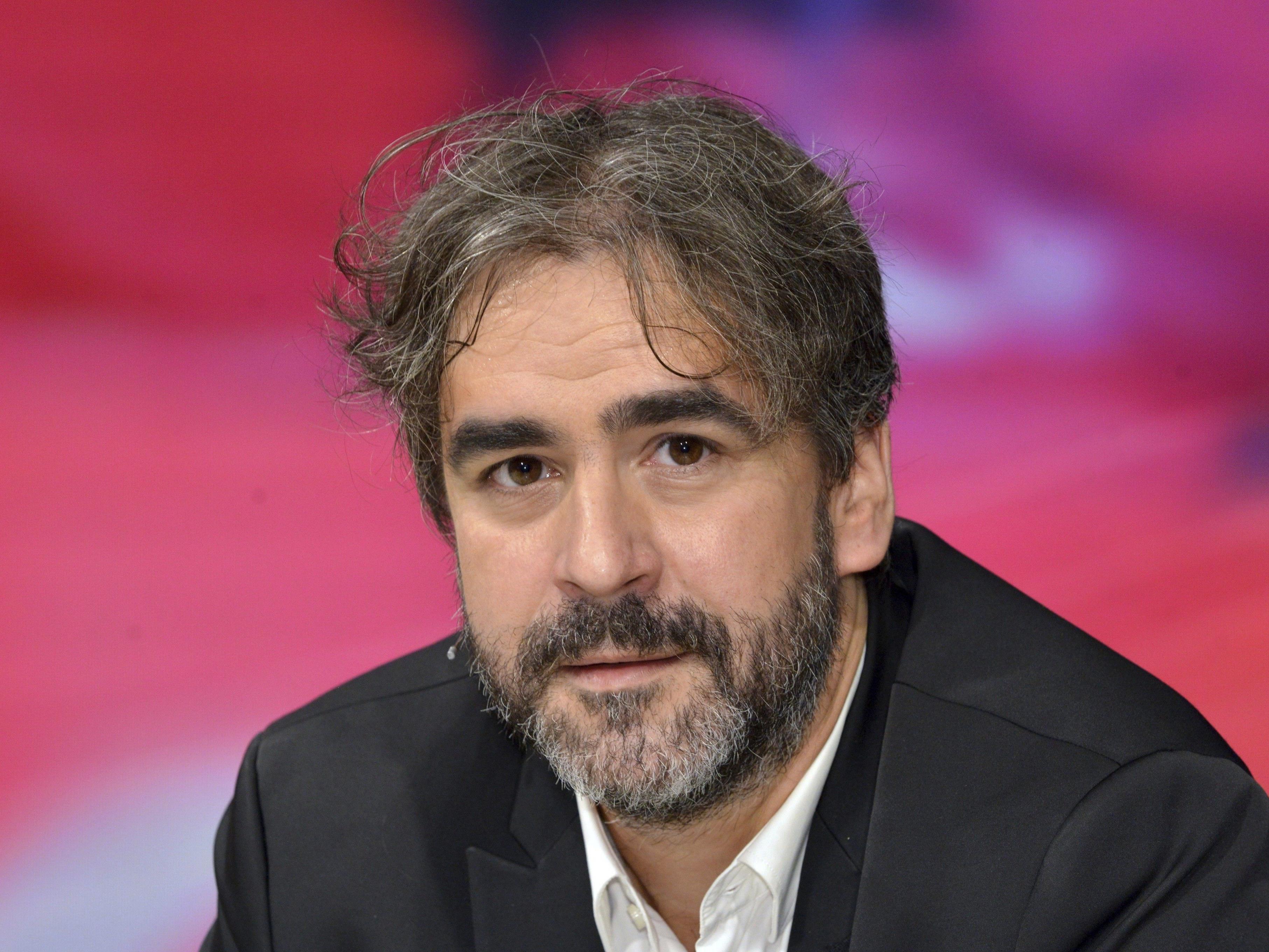 """Ein tükischer Haftrichter hat U-Haft für den deuscth-türkischen Korrespondenten der """"Welt"""", Deniz Yücel verhängt."""