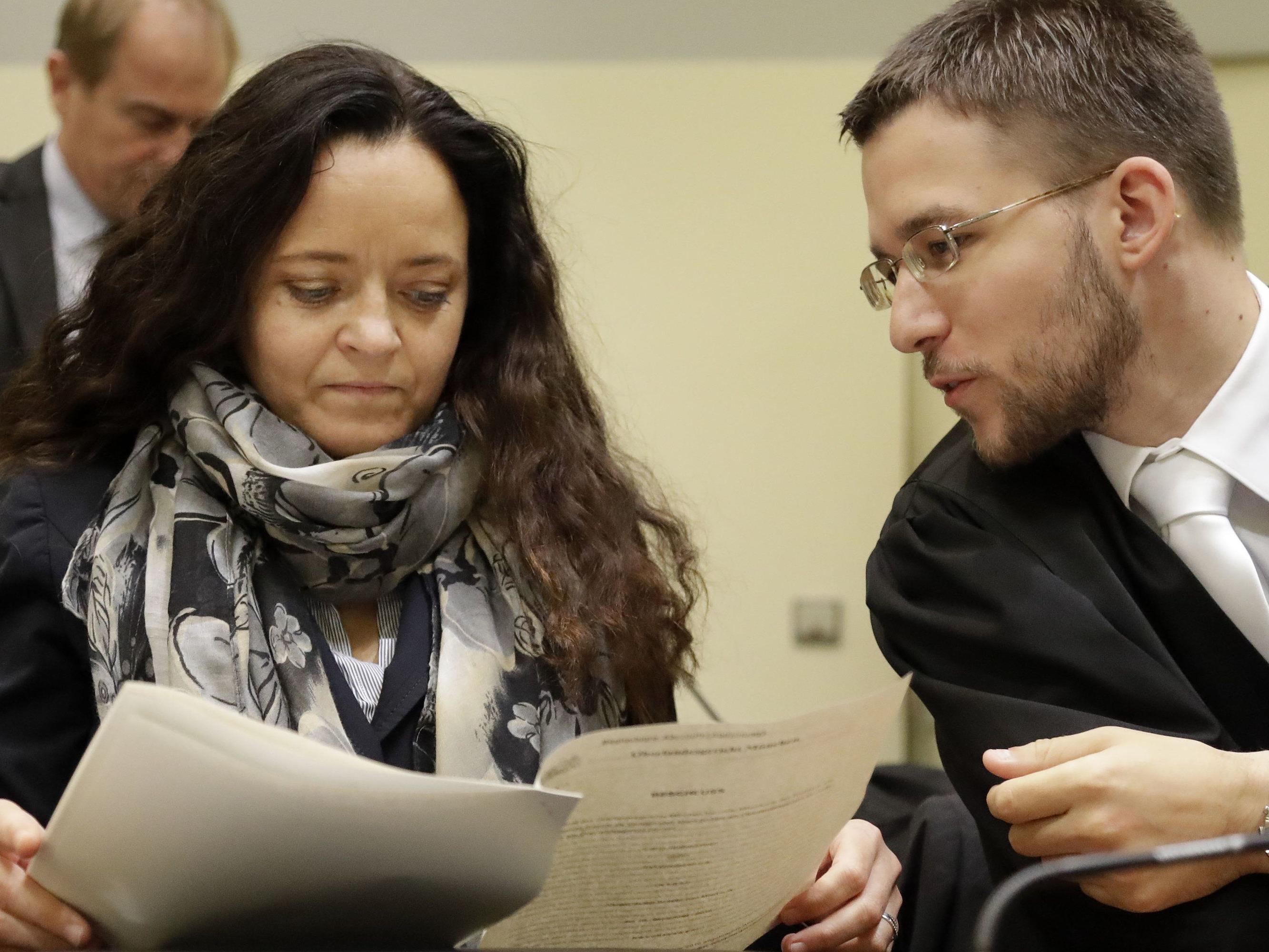 NSU-Prozess: Mysteriöses Zeugensterben geht weiter - Welt-News -- VOL.AT