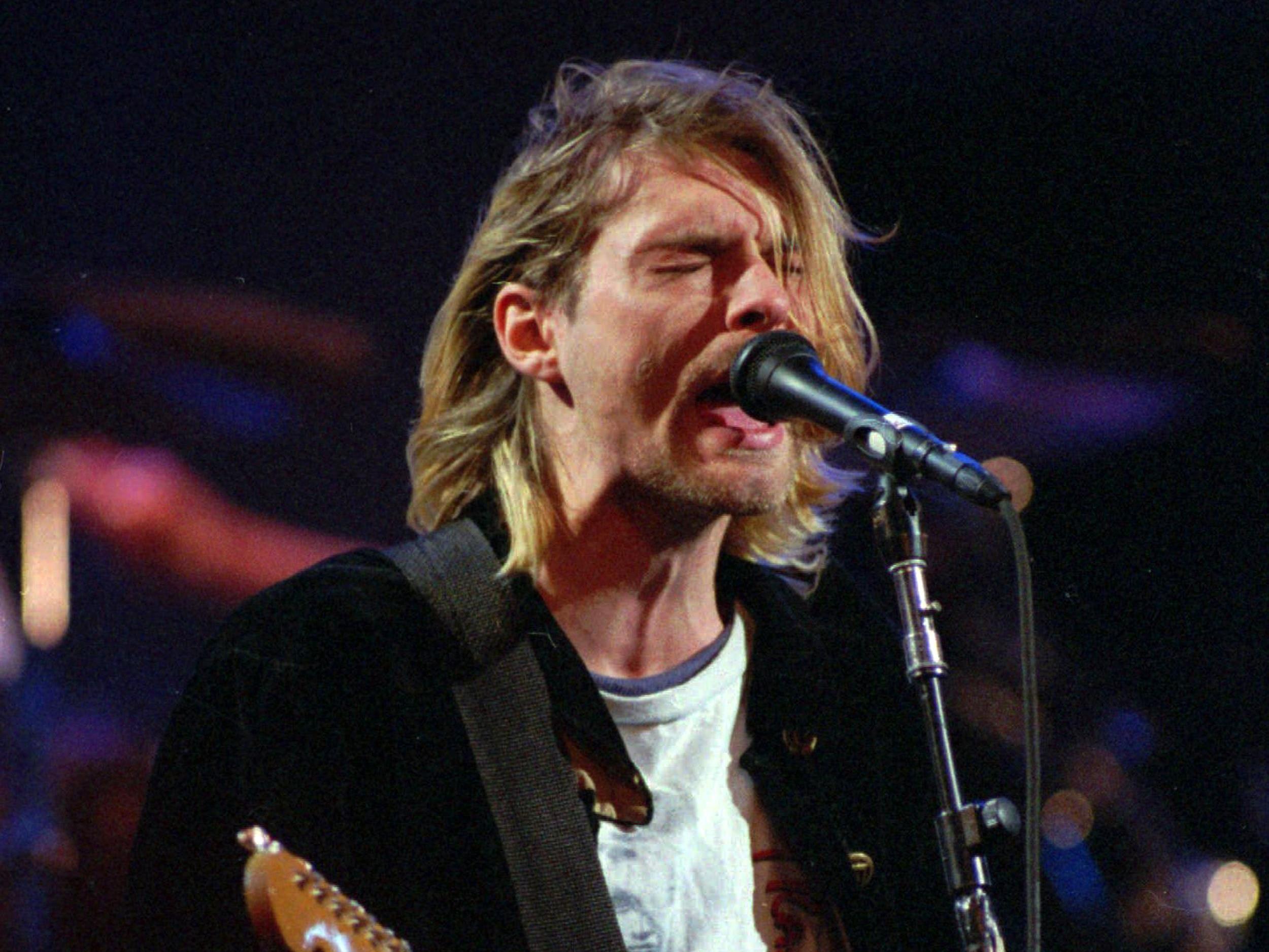 Heute wäre Kurt Cobain 50 geworden.