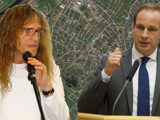 Streit um Grundstücksdeal in Hohenems