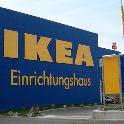 Das Möbelhaus IKEA setzt auf Qualitätssicherung.