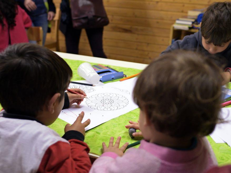 Erneut Betrugsverdacht rund um einen Wiener Kindergarten.