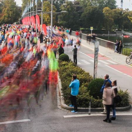 """Auch im Breitensport beobachten Wissenschaftler immer häufiger """"Körper-Tuning"""" mittels Doping."""