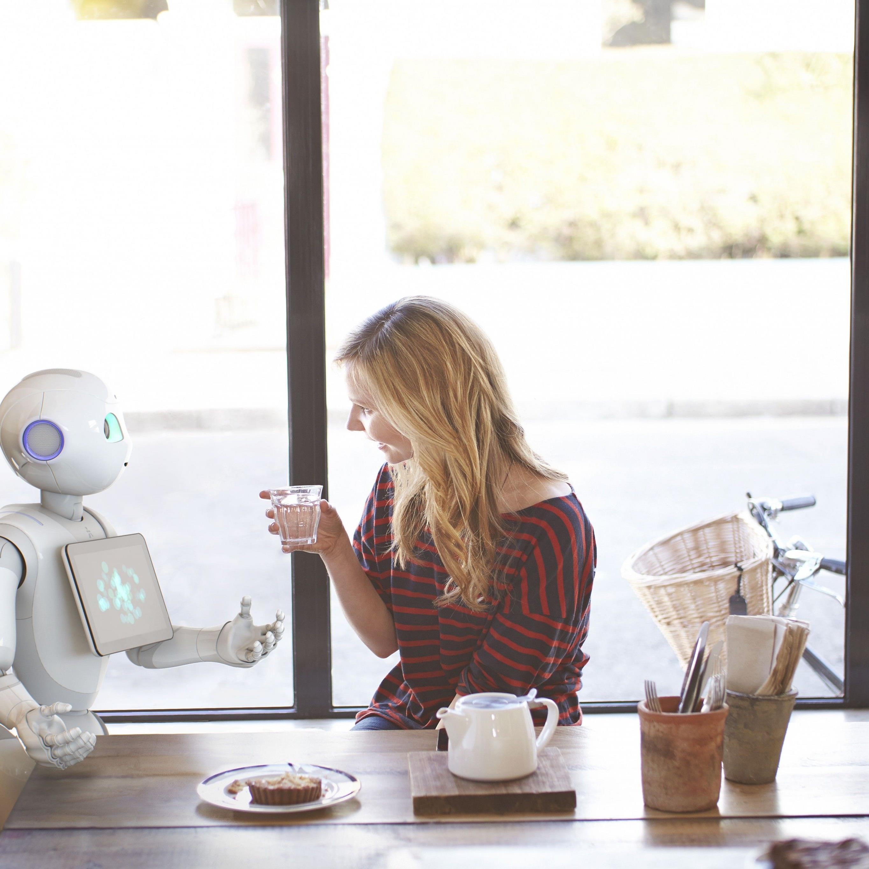 Innovativ, digital – und mittendrin in der Zukunft