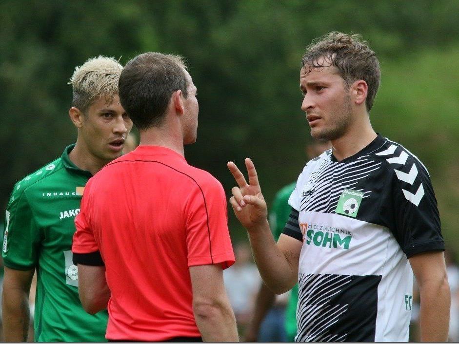 Langenegg oder Alberschwende - holt sich wieder ein Wälderteam den Meistertitel in der Vorarlbergliga