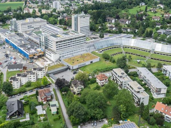 Die Gesundheitskosten in Vorarlberg stiegen in den Jahren 2011 bis 2015 um durchschnittlich 5,5 Prozent pro Jahr.