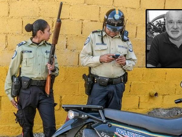 Wilmar Kuno Permoser (†73) wurde in seiner Wahlheimat Venezuela erschossen.