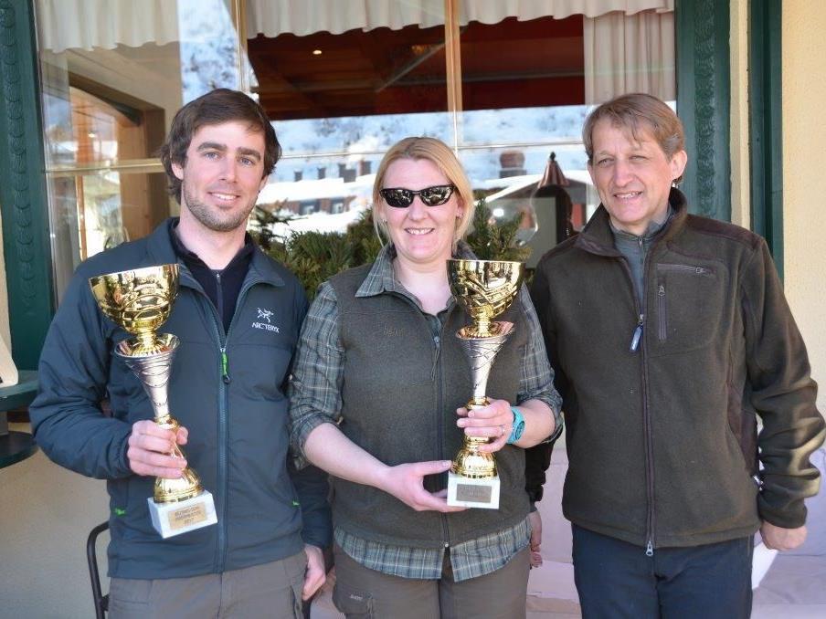 Bezirksjägerschirennen 2017