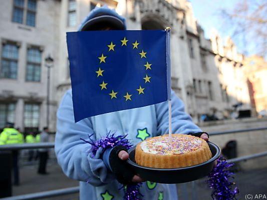 Nicht überall in der EU stiegen die Löhne