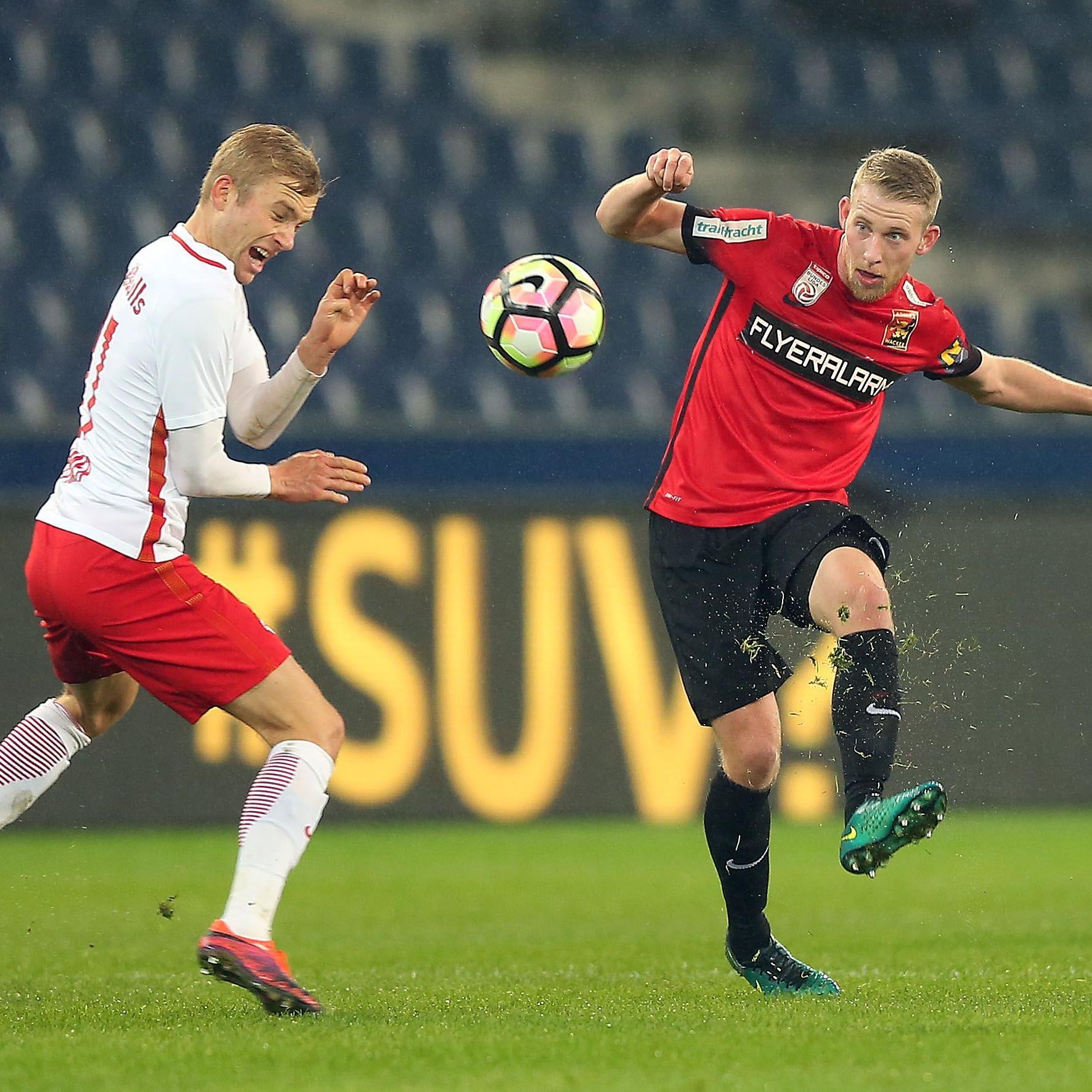 LIVE-Ticker zum Spiel Admira Wacker gegen Red Bull Salzburg ab 18.30 Uhr.