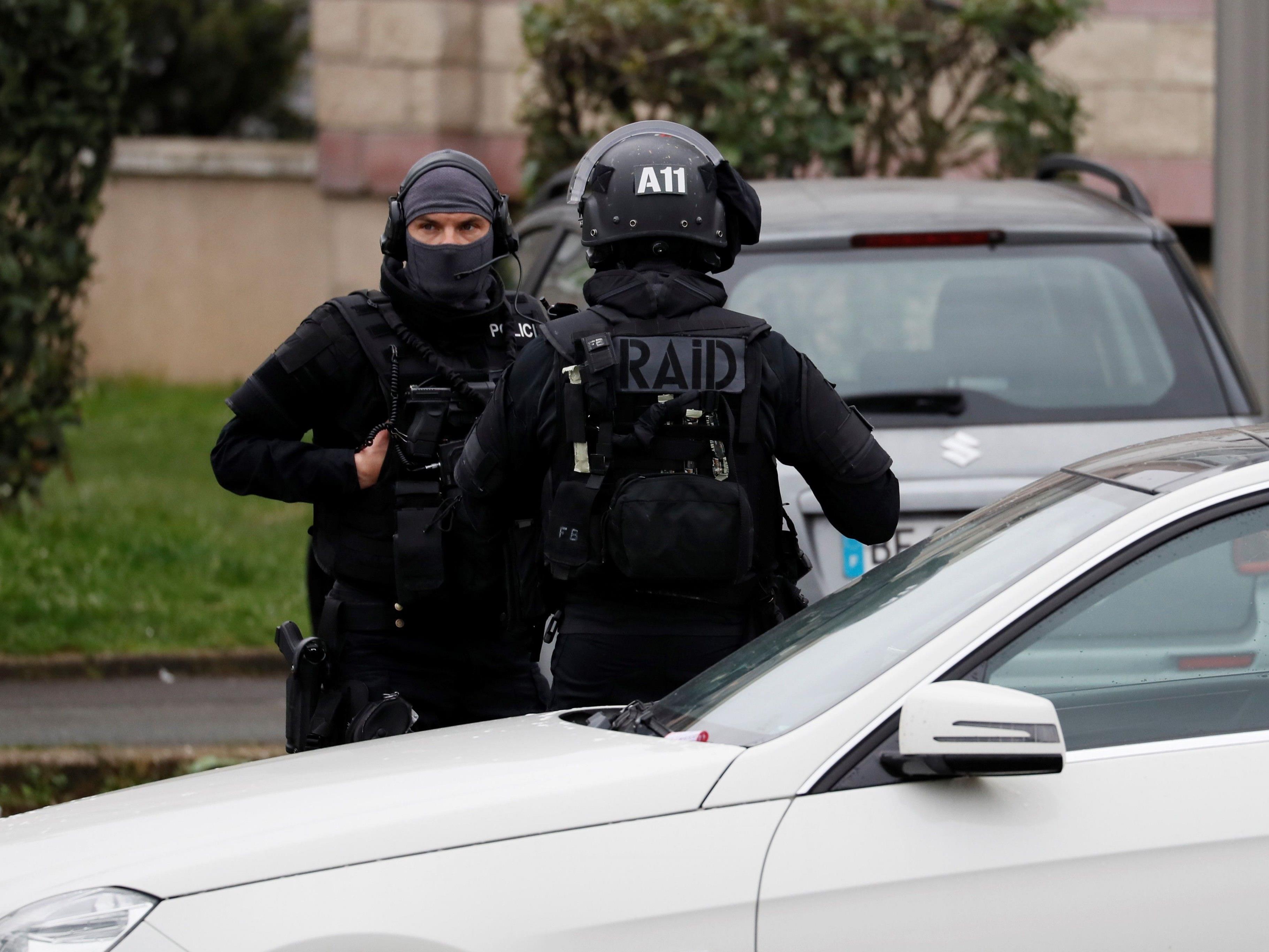 Frankreich befindet sich nach einer Reihe von Terrorattacken immer noch im Ausnahmezustand.